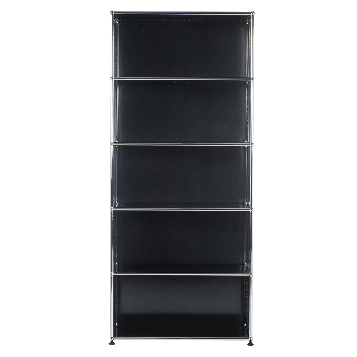usm haller regal 5 klingenberg. Black Bedroom Furniture Sets. Home Design Ideas
