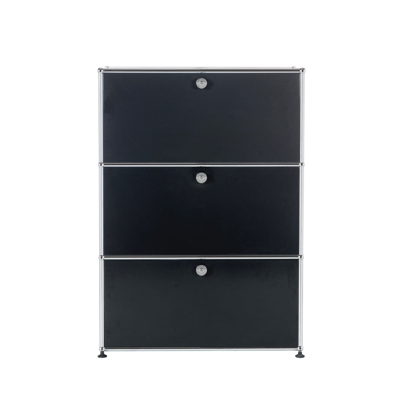 usm haller sideboard 3 1 klingenberg. Black Bedroom Furniture Sets. Home Design Ideas
