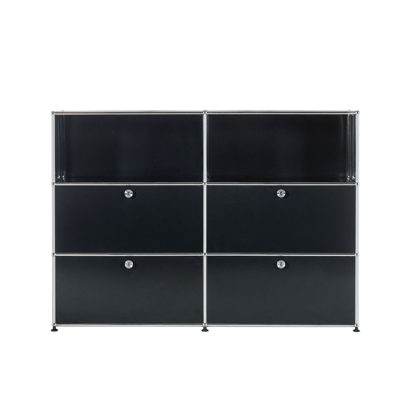 usm haller sideboard 3 2 klingenberg. Black Bedroom Furniture Sets. Home Design Ideas